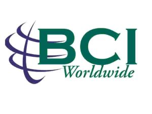Corporate Branding For BCI