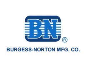 Burgess-Norton logo