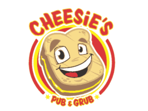 Cheesies logo