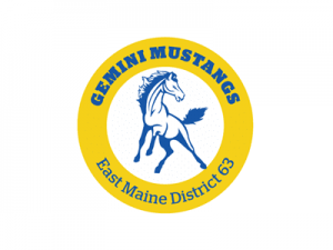 Corporate Apparel For Gemini Mustang