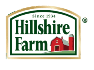 Corporate Branding for Hillshire Farm