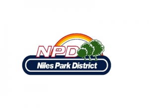 niles park district logo