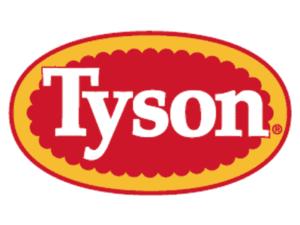 Corporate Branding For Tyson