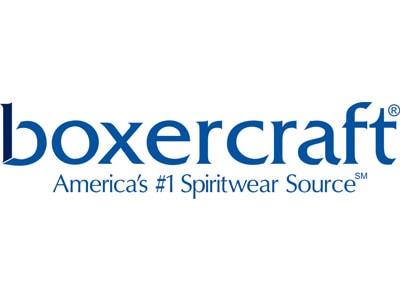 Boxercraft logo